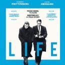 Life (2015) - 454 x 672