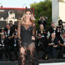 Melissa Satta – 'Roma' Premiere at 2018 Venice International Film Festival in Venice - 454 x 681