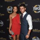 Olivia Culpo Big Knockout Boxing Inaugural Event In Vegas