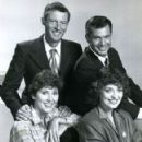 Elinor Donahue, Ken Osmond, Dwayne Hickman & Angela Cartwright - 292 x 385