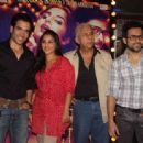 The Dirty Picture Movie First Look Launch - 454 x 338