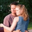 Mark Wahlberg and Amy Adams