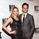 Josh Charles and Sophie Flack - 376 x 500