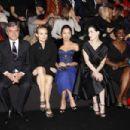 Dita Von Teese - Christian Dior Fashion Show During Paris Fashion Week Spring-Summer 2008 In Paris, 21.01.2008.