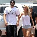 Brody Jenner and Bryana Holly - 454 x 657