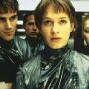 Franka Potente film still from the german film 'Anatomy'