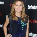 Actress Sasha Alexander attends the Entertainment Weekly celebration honoring this year's SAG Awards nominees sponsored by TNT & TBS and essie at Chateau Marmont on January 17, 2014 in Los Angeles, California