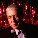 Leonard Cohen in LEONARD COHEN I'M YOUR MAN.