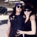 Jake Lee & Linda