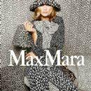 Carolyn Murphy for Max Mara Spring 2015