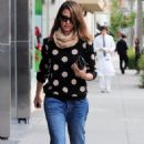 Jessica Alba: In Beverly Hills