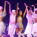 Ariana Grande – Performs a sold out show in Vancouver - 454 x 585