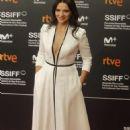 Juliette Binoche – 'Vision' Premiere at 2018 San Sebastian Film Festival - 454 x 681