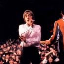 The Who play The Pavilion in Bath, Somerset, 10-10-66 - 454 x 450
