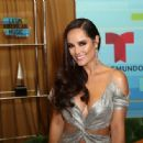 Ana Lucia Dominguez- 2018 Latin American Music Awards - Press Room - 454 x 315