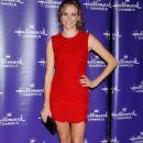 Danielle Panabaker - Hallmark Channels' 2011 TCA Winter Tour Evening Gala (07.01.11)