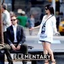 Lucy Liu - Elementary - 454 x 477