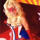Stacy Burke - 344 x 500