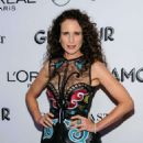 Andie MacDowell – 2018 Glamour Women of the Year Awards in NYC - 454 x 587