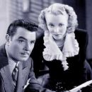 The Man Who Talked Too Much - George Brent - 454 x 255