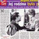 Roger Vadim - Zycie na goraco Magazine Pictorial [Poland] (22 November 2012) - 454 x 607