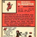 Mickey Slaughter - 250 x 350