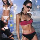Almudena Fernandez for La Redoute s/s 2002 - 454 x 610