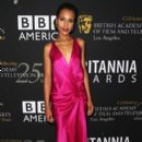 Kerry Washington: at the 2012 BAFTA Los Angeles Britannia Awards Presented By BBC AMERICA at The Beverly Hilton Hotel