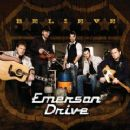 Emerson Drive Album - Believe