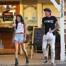 Tommy Lee and Brittany Furlan - 454 x 385