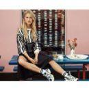 Camilla Christensen – Bik Bok – All About Fridays Lookbook (Winter 2020) - 454 x 281