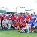 Lauren Alaina – 27th Annual City of Hope celebrity softball game in Nashville - 454 x 247