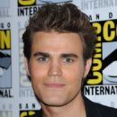 Vampire Diaries Cast Comic-Con Photos