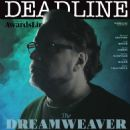 Guillermo del Toro - Deadline Hollywood Magazine Cover [United States] (27 December 2017)