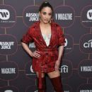 Ally Brooke – Warner Music Group Pre Grammy Party 2020 in Hollywood - 454 x 634