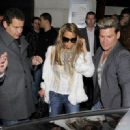 Katie Price in SoHo 2 - 454 x 330
