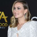Olivia Wilde – 23rd Annual Hollywood Film Awards in Beverly Hills