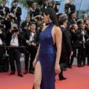 'Oh Mercy! (Roubaix, Une Lumiere)' Red Carpet - The 72nd Annual Cannes Film Festival - 400 x 600