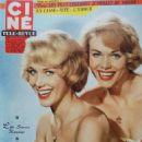 Cine Tele Revue Magazine [France] (14 April 1961)