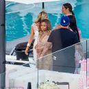 Blac Chyna and Rob Kardashian - 454 x 380