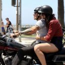 Anthony Kiedis and Laura Freedman - 454 x 535