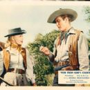 Man from God's Country Cast, 1958 - 454 x 366