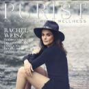 Rachel Weisz – Hamptons Purist Magazine (June 2018) - 454 x 549