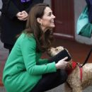 Kate Middleton – Visits Lavender Primary School in London - 454 x 647