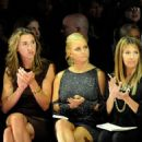 "Jessica Simpson's ""Project Runway"" Guest Judge Efforts"