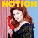 Meghan Trainor – Notion Magazine UK #73 Summer 2016