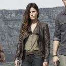 Rhona Mitra as Maj. Rachel Dalton in Strike Back - 454 x 915