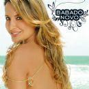 Babado Novo Album - Doce Paixão