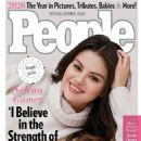Selena Gomez – People Magazine (December 2020)