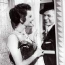 Rita Hayworth and Frank Sinatra